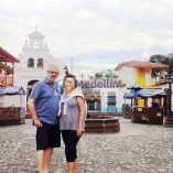 City tour – Medellin city tours