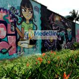 Street Art Tour – Medellin city tours