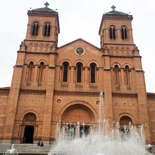 History Religious Tour