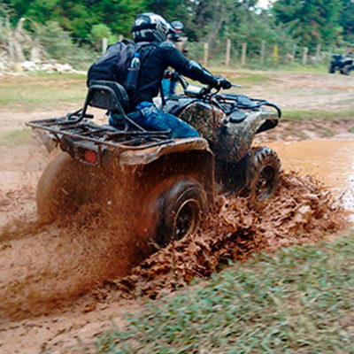 ATV Adventures - Medellin city tours