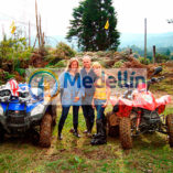 ATV Adventures – Medellin city tours